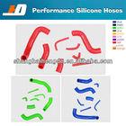 silicone rubber radiator hose For HONDA CR500R 1993 engine air intake hoses