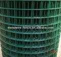 prezzo basso di alta qualità in pvc rete metallica saldata ricoperta