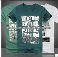 cheap used t shirt heat press machine china wholesale clothing/t shirt