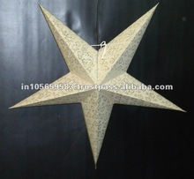 Christmas paper star / christmas paperstarne / Paper lanterns /
