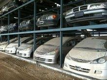 Halfcut - Toyota Estima