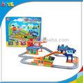 السكك الحديدية الكهربائية الصغيرة a567 نموذج لعبة القطارات والسكك الحديدية لعبة