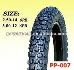 300/12 3.00-12 offroad tyres 300-12 300x12 dirt bike