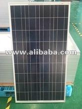 Suntech and Yingli solar panels