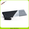 Best Selling Ultra Thin Wireless Keyboard 2.4G for PC/Laptop BK301BA-2