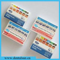 dental supplies HTM dental absorbent paper points/dental material
