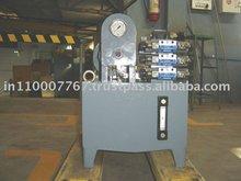 Hydraulic Lift Power Pack
