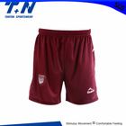 custom team wear mens athletics shorts for running and playing