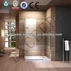 Deluxe steam shower sauna room