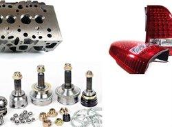 Kia Auto spare parts from Korea