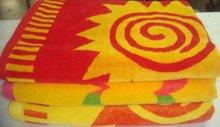 Beach towel,Bright colour beach towels,printed beach towel