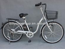 En15194 green power yamaha estilo bicicleta elétrica