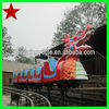 roller coaster amusement park games factory