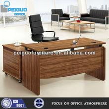 Peiguo design modern high gloss desk,PG-13B-14A