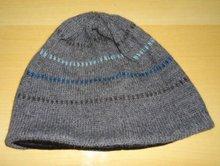 Alpaca Wool Hat Chullo