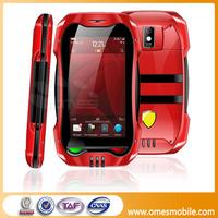 """Cheap techno 2.6"""" touch screen CA-9 dual sim cheap gsm unlocked phones"""