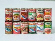 Master sardines