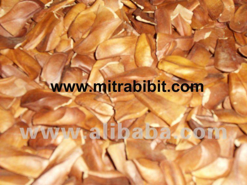 الأندونيسية الفواكه السماء-- البذور الماهوجني-- biji mahoni( متعددة الأغراض)