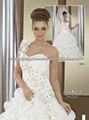 robe de mariée en turquie