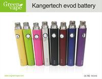Kangertech High quality wholesale ego battery evod battery 100% original