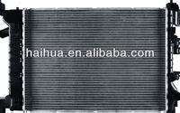 Auto parts cooling system radiator for TOYOTA CRESSIDA GX100