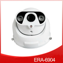 700TVL 2Units Array LED Sony CCD Colour IR Dome Secure Eye High Definition 0.00Llux CCTV Camera