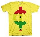 Dapper Ghanaian Cedi Design