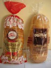 Congelado pão