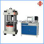 Electro-hydraulic Concrete Compression Test Machine HY-910