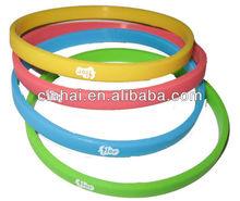 cheap sell eco-friendly custom thin silicone Wristband