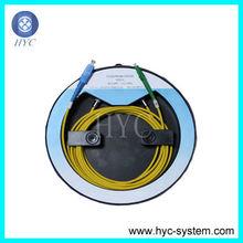 500/1000M fiber optic launch cable box