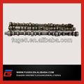 excavadora del árbol de levas yanmar 4tne98 piezasdelmotor hecho en china