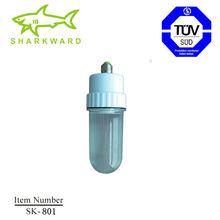 SK801 IP65 microwave sensor light, ambient light sensor