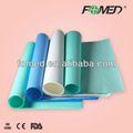 médico esterilização papelcrepe roll