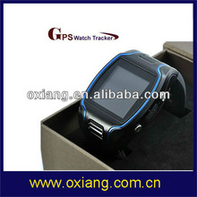 mini gps gsm personal gps tracker system for old people