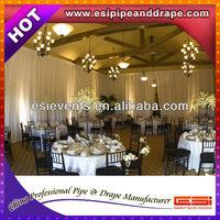 ESI Adelisa Decor Custom Wedding and Event Drapery