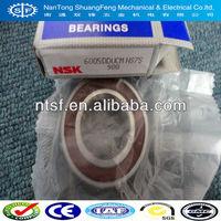 used motorcycle ball bearing NSK Ball Bearing 6006DDU