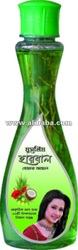 Muslim Herbal Hair Care Oil