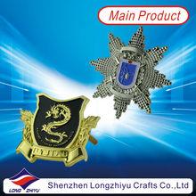 emblem label pin badges,metal car emblems,car emblems and letters