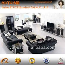 Moda set salone, creare soggiorno set