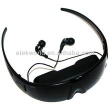 72 inch Virtual Display Portable Video Glasses, VG320A