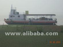 Passenger Ferry Vessel