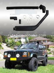 Jeep accessories Cherokee XJ /Liberty snorkel