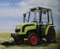 henan cina fanno uso agricolo qln350 35hp piccoli trattori agricoli