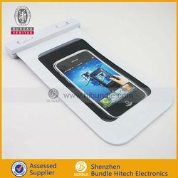 2013 custom cheap printable for iphone 5 waterproof bag