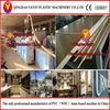 WPC foam board production machinery/plastic making machine/SJSZ80/156