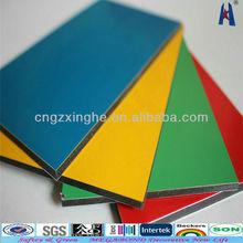 aluminum wall covering decorative plastic wall panels reynobond price