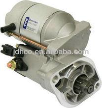 (1993-90) T0yota Celica 1.6L Starter motor(2-1065-ND-2)1.0kW/12 Volt,auto part