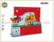 Q35Y Series Hydraulic punch hydraulic cylinder,channel cutting machine manufacturers