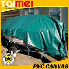 Waterproof Ployster / Nylon / PVC Yacht Boats Covers Canvas / Tarpaulin / Tarps Sheet